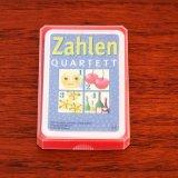 ドイツ カードゲーム 数遊び