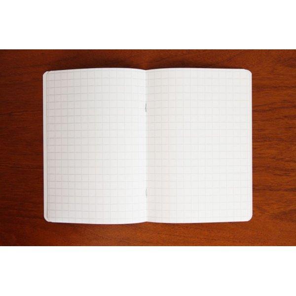チェコのノート かたつむり